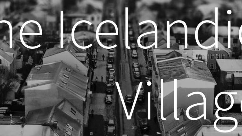 The Icelandic Village